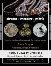 Jewelry Flyer Jewelry Flyer Template Postermywall
