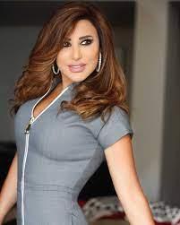 نجوى كرم تكشف موعد حفلها الجديد في قبرص - مجلة الجوهرة