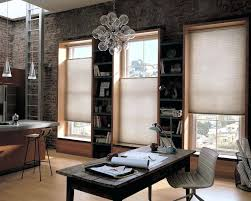 home office chandelier contemporary home office with chandelier by 3 day blinds office chairs on