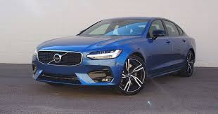 2020 <b>Volvo S90</b> review: Subtly outstanding - Roadshow