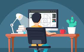 Graphic Designer Salary In Atlanta Graphic Designer Salary Varies Depending On Where You Live