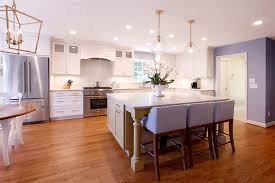 Latest Trends In Kitchen Design Beauty In Simplicity The Impressive Kitchen Remodeling Raleigh Nc Minimalist Remodelling