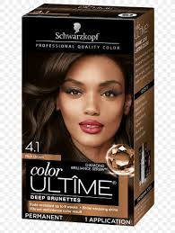 Light Copper Brown Hair Color Four Vibrant Schwarzkopf Ultime Hair Color Light Copper Red