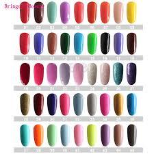 Nail Color Chart 10g Box Color Chart 1 Ful Dipping Powder Nails Dip Powder Without Lamp Cure Summer Gel Nail Color Natural Dry Nail Pens Cheap Nail Polish From