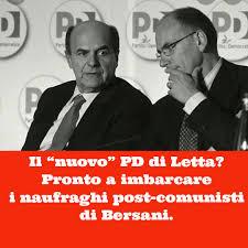 bersani - Twitter Search