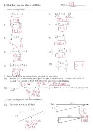 simultaneous equations word problems worksheet with answers fresh solving equations word problems worksheet doc fresh graphing linear curiousmind co fresh