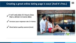 dating site response rates