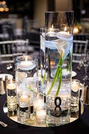 Appealing Elegant Centerpieces For Wedding Tables 42 For Wedding Reception  Table Ideas with Elegant Centerpieces For Wedding Tables
