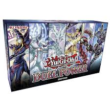 Pendulum monster cards are a new kind of card that blurs the line between monsters and spells! Yu Gi Oh Trading Card Game Duel Power Box Gamestop