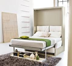 Bestar Wall Bed | Queen Size Wall Bed | Drop Down Wall Beds