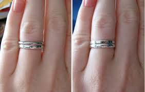 Plain Gold Wedding Bands Pricescope Forum