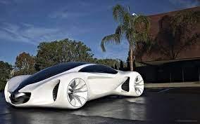 2010 Mercedes Benz Biome Concept ...