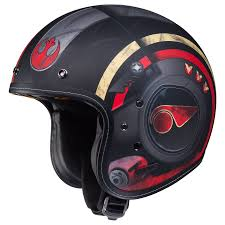 Hjc Is 5 Poe Dameron Helmet