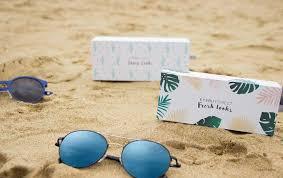 blue mirror sunglasses styles for men