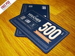 5 Best Free Gift Card Voucher Templates Omega Updates