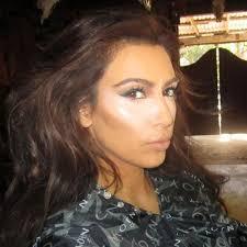 makeup ideas with contouring makeup tutorial with kim kardashian contouring beauty