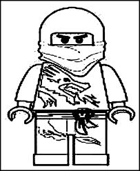 Lego Ninjago Coloring Pages Lego Ninjago Free Lego Ninjago
