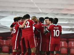 Leicester city are set to play host to liverpool at the king power stadium on leicester city and liverpool last met in the premier league on nov. Liverpool Vs Leicester Result Reds Showcase Steel Of Champions In Premier League Slaying At Anfield The Independent