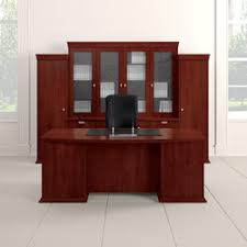 Escalade Desk   Executive Desks National Office Furniture