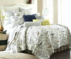blue and yellow toile duvet covers blue toile quilt beddingbedroom wonderful toile bedding design with pattern