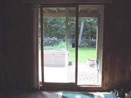 inexpensive patio sliding glass doors ideas