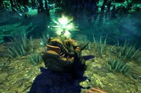 Ark Survival Evolved Aberration Dlc Guide How To Tame