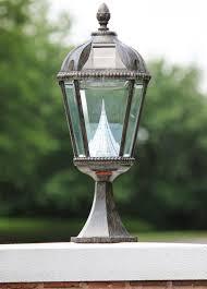 Pillar Solar Lights For Outdoors The Top 5 Most Popular Solar Pillar Lights