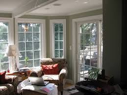 New England Living Room J Smart Contracting Licensed Insured New England Living