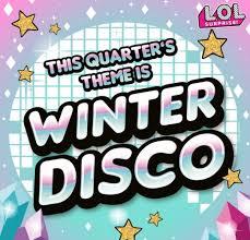 <b>LOL</b> Surprise <b>Winter</b> Disco: новогодняя коллекция 2019/2020