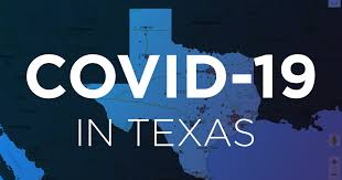 Donate to support our work. Maps Tracking Covid 19 S Spread In Texas Kera News