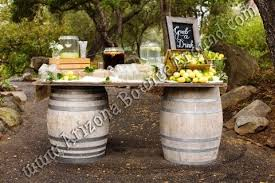 Image Outdoor Wine Barrels Can Be Used As Western Props Cocktail Tables Drink Stands For Weddings Or Decorations Rent Them For Only 49 Each Or 39 Each When You Rent Youtube Wine Barrel Table Rental Wine Barrel Props Phoenix Scottsdale