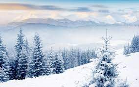 Winter Desktop Wallpaper - NawPic