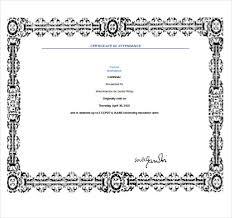 Best Teacher Certificate Templates Free Discreetliasons Com 10 Word Award Templates Free Download Free