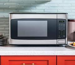 ge stainless steel microwave countertop stainless steel ge profile stainless steel countertop convection microwave peb9159sjss ge