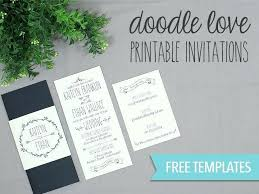 invitations to print free how to print wedding invitations print wedding invitations tutorial