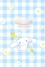 He is quite shy, but very friendly, and sometimes collect all five keychains that include shunsuke, ryo, kota and yu. Cinnamoroll Sanrio