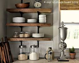 ... Fashionable Design Ideas Rustic Kitchen Shelves Innovative 103 Best  Images On Pinterest Architecture And ...