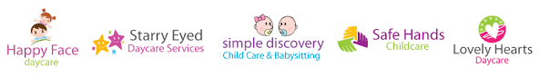 Free Day Care Get Free Daycare Logos Daycare Designs Daycare Logo
