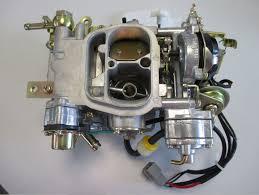 New Carburetor for Toyota 1RZ Hiace 1993-1998 , 21100-75020, 21100 ...