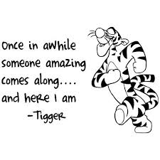 tigger and pooh quotes. Wonderful And Famous Winnie The Pooh Quotes  768 Pixel Pooh Lumpy Tigger Piglet Roo  Birthday Party Images In Tigger And E