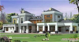 Fancy Home Design Studio Luxury House Plan With Photo Home Kerala Plans Luxury
