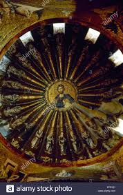 Church Genealogy Istanbul Turkey Church Of The Holy Saviour In Chora