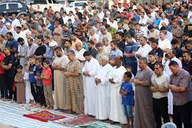 """وزارة الأوقاف"""" تعلن عن موعد صلاة عيد الأضحى – اليوم الإخباري"""