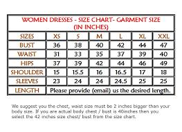 Women U S Measurement Chart Body Www Bedowntowndaytona Com