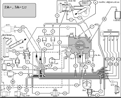 solved can i please have the carburetor diagram for fixya alflash com ua vacuum toyota 2a3a lu gif