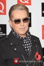 """Holly Johnson Was """"At Death's Door"""" After Hiv Diagnosis 