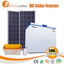 Solar Powered Mini Fridge Solar Freezer Solar Freezer Suppliers And Manufacturers At