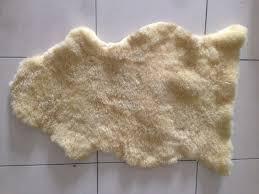 ikea sheepskin rens sheepskin fake cowhide rug