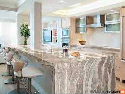 quartz stone countertop style