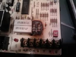 test control board hot wire blower motor hvac diy chatroom test control board hot wire blower motor 1007122050 jpg